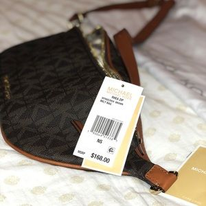 Michael Kors Bags - Michael Kors Rhea Belt Bag